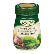 Renees Ceasar Dressing, 355mL