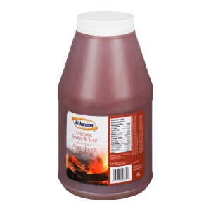 RICHARDSON Ultimate Sweet & Sour Sauce 4L 2 image