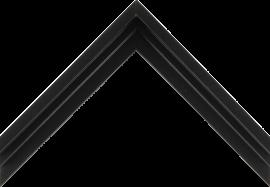 Multi-float Satin Black