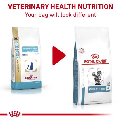 Royal Canin Veterinary Diet Feline Hydrolyzed Protein HP Dry Cat Food