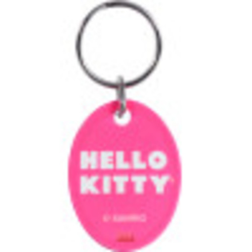 Pink Hello Kitty Key Chain