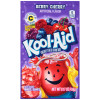 Kool-Aid Unsweetened Berry Cherry Powdered Soft Drink 0.17 oz Envelope