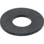 "Rubber Washer (1/8 IPS x 1"")"