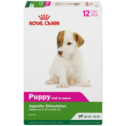 Royal Canin Canine Health Nutrition Puppy Canned Dog Food