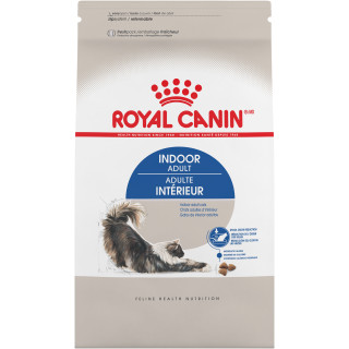 Indoor Adult Dry Cat Food