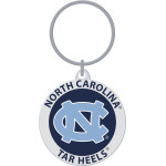 North Carolina University Key Ring