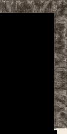 Linea Graphite 1 1/16