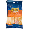 Polly-O Twists Mozzarella & Cheddar Cheese 9 oz