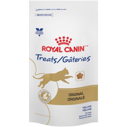 Original Feline Treats
