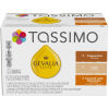 Gevalia Mixed Ground Coffee T-Disc for Tassimo Brewing System, 48 count