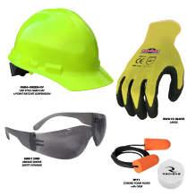 Radians Economy HV Starter Kit