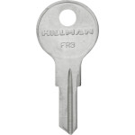 Falcon Home and Office Key Blank
