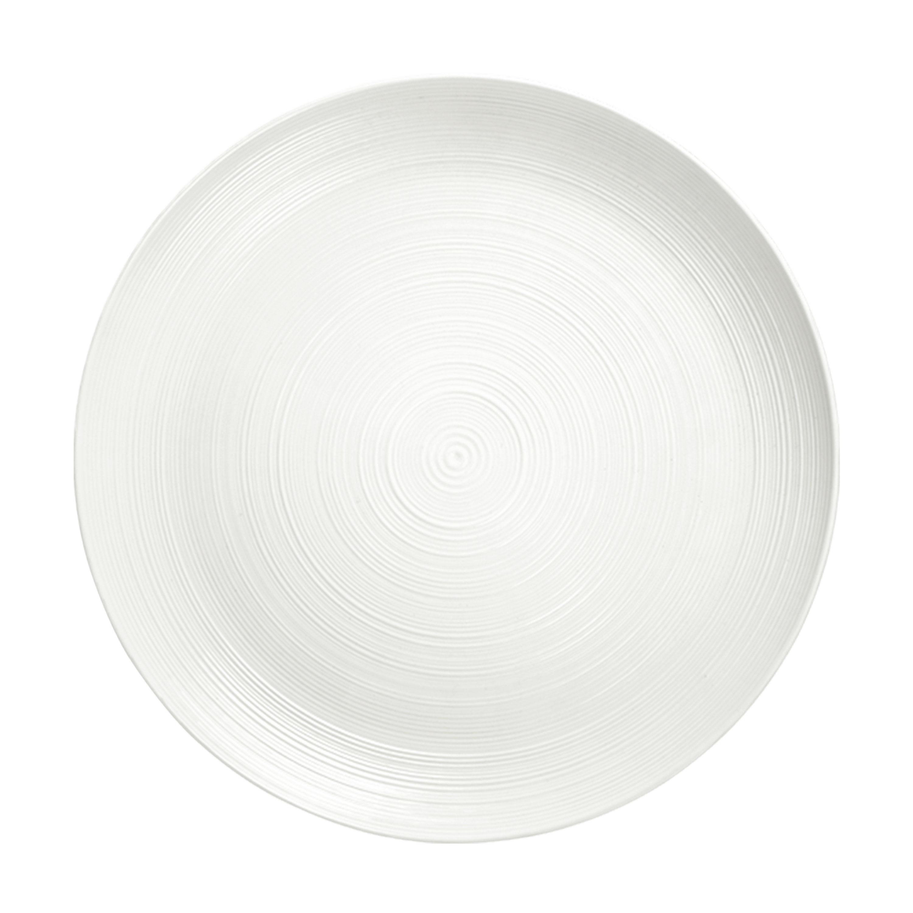 American Conventional Plate & Bowl Sets, White, 12-piece set slideshow image 5