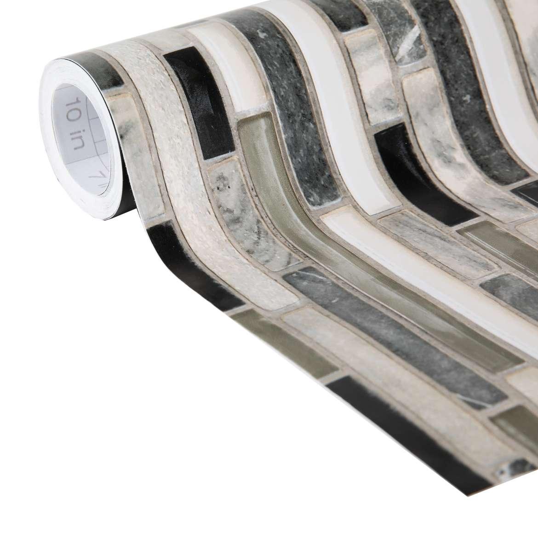 Easyliner Adhesive Laminate Glass Tile Duck Brand
