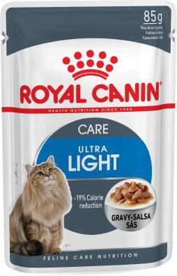 Ultra Light Care (in gravy)