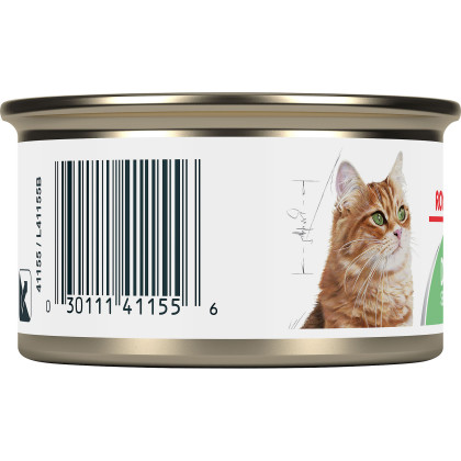 Digest Sensitive Loaf in Sauce Canned Cat Food