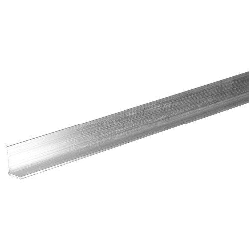 SteelWorks Aluminum Offset Angle (1/2