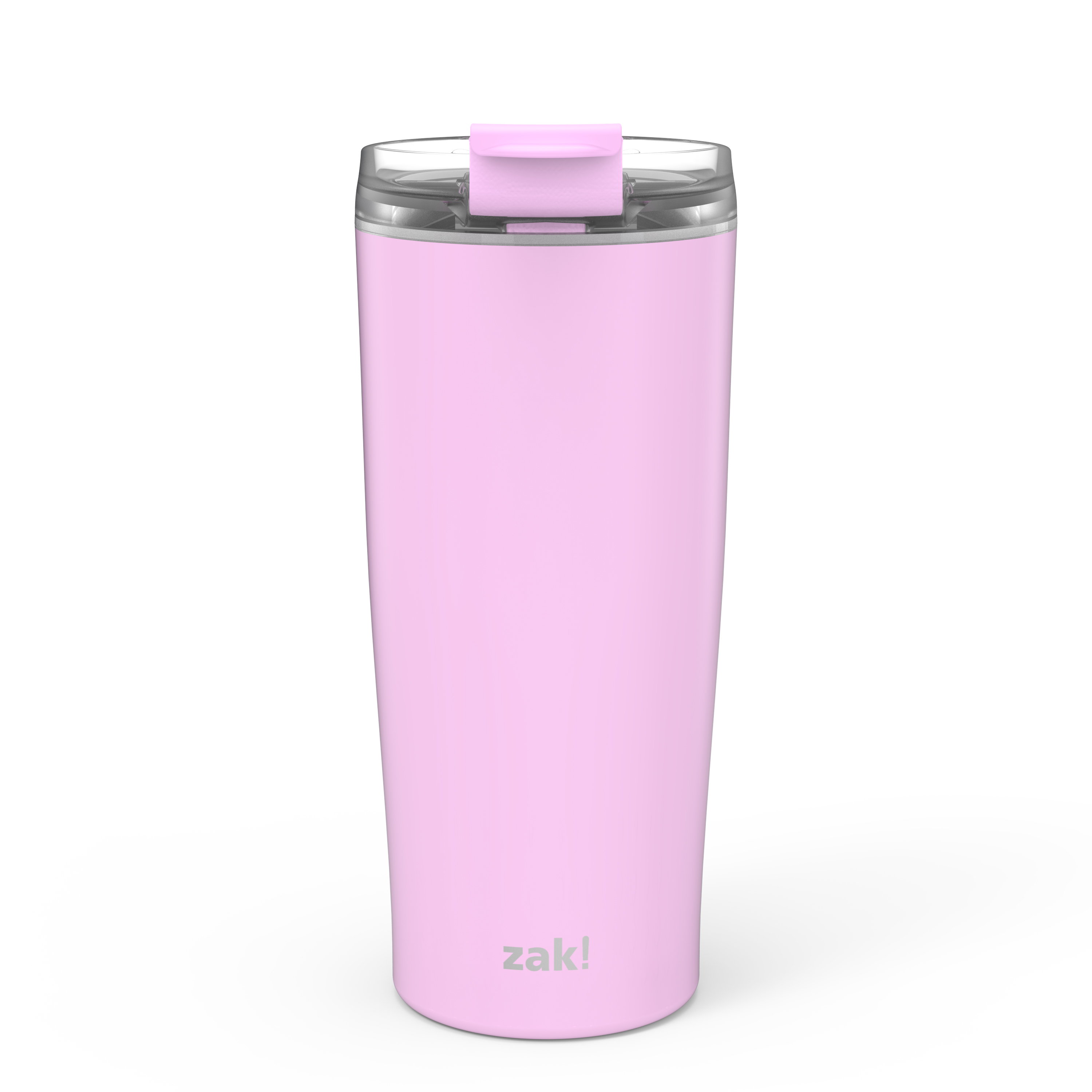 Aberdeen 20 ounce Vacuum Insulated Stainless Steel Tumbler, Lilac slideshow image 2