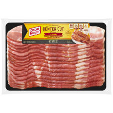 Oscar Mayer Original Center Cut Bacon, 12 oz Pack
