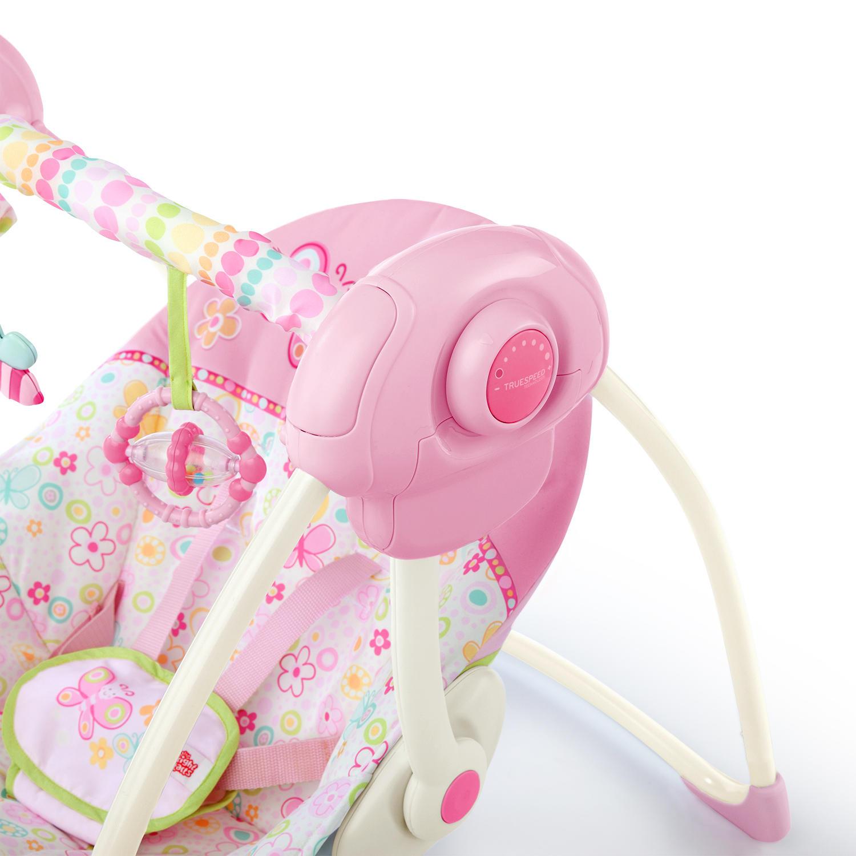 Flutter Dot™ Portable Swing