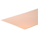 The SteelWorks Solid Copper Sheets