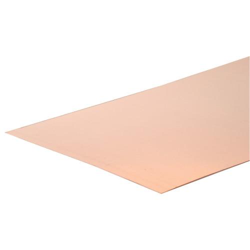 SteelWorks Copper Sheet 12