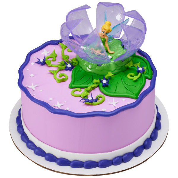 Tinker Bell in Flower DecoSet®