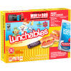 Oscar Mayer Lunchables Mini Hot Dogs 9.3 oz Box