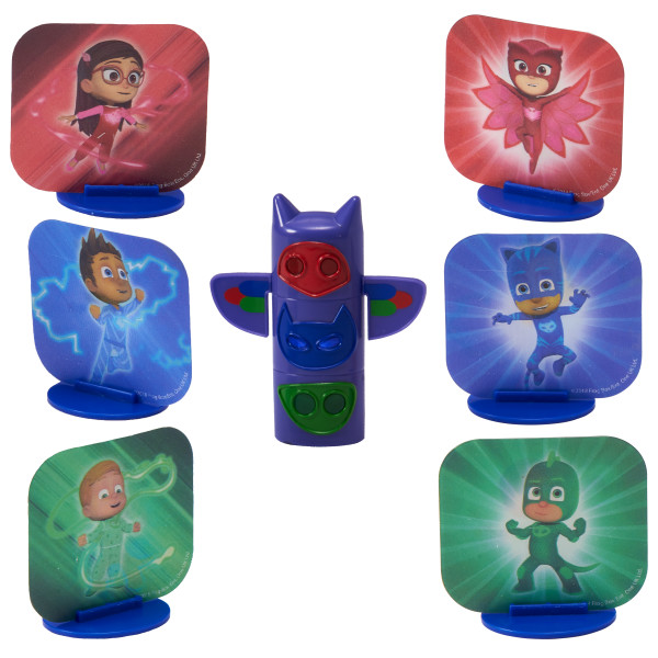 PJ Masks We're On Our Way! DecoSet®