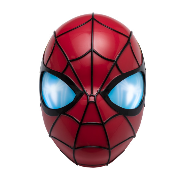 Marvel's Spider-Man Ultimate Light Up Eyes DecoSet®
