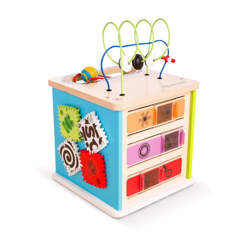 Innovation Station™ Activity Cube