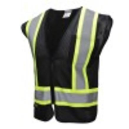 Radians SV22B-1 Economy Type O Class 1 Safety Vest