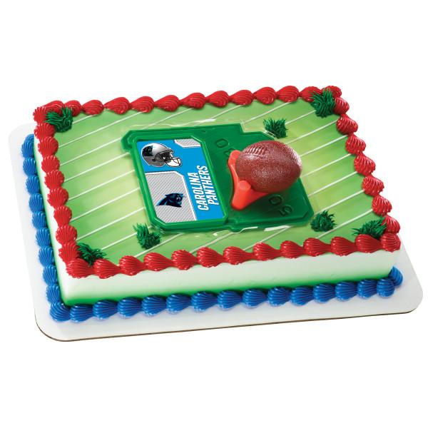 NFL Football & Tee DecoSet®