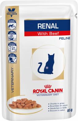 Renal (beef)