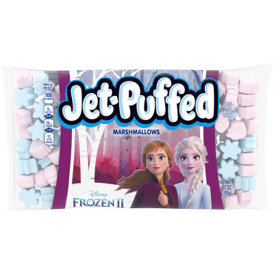 JET-PUFFED Minionmallows 7oz Bag