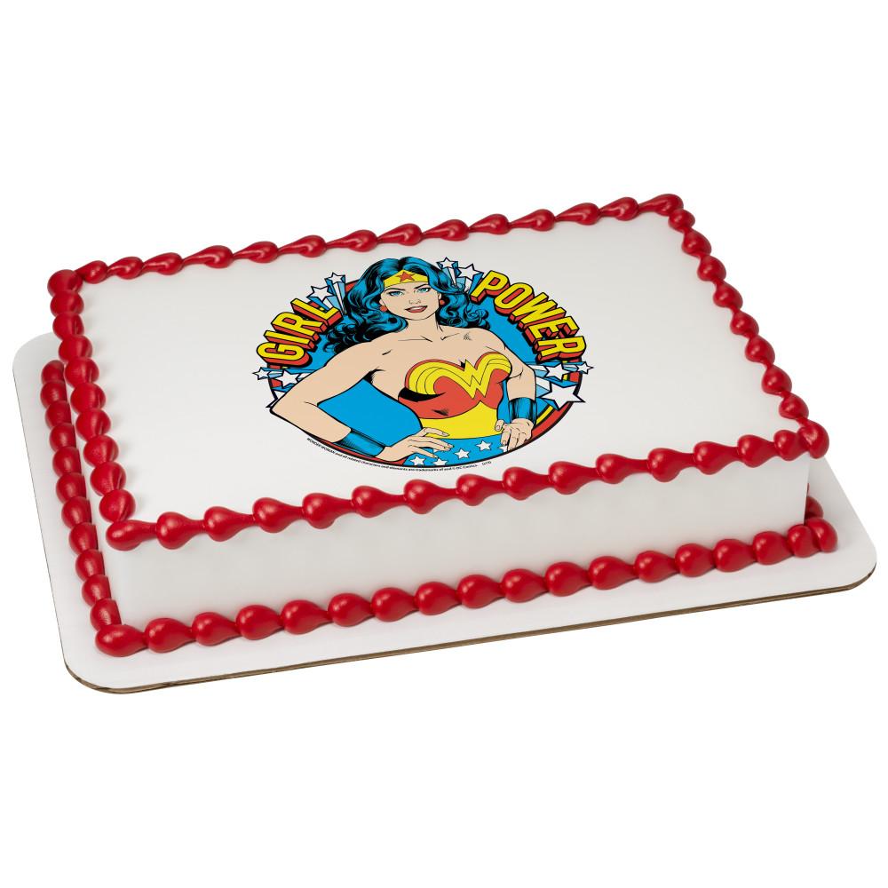Wonder Woman™ Girl Power!