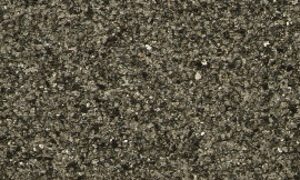 Crescent Black Pebbles 32x40