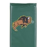 North Dakota State Bison Collegiate Pole Pad thumbnail 4