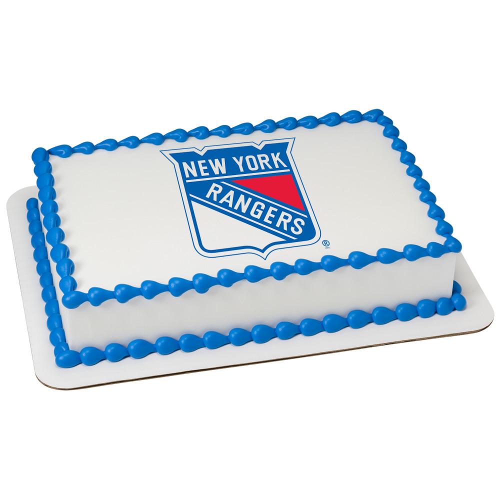 NHL® New York Rangers®