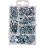 Flat and Lock Washers Kit