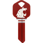 NCAA Washington State Key Blank