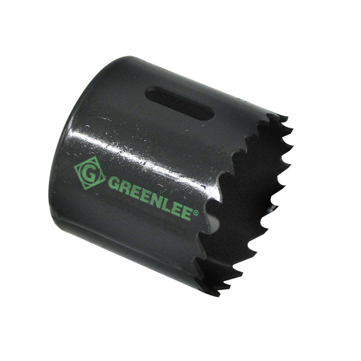GRE 825-2-IN STD HOLE SAW 1-1/2IN KO CS=25