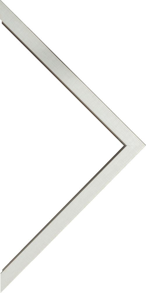 Nielsen Silver Linen 13/32