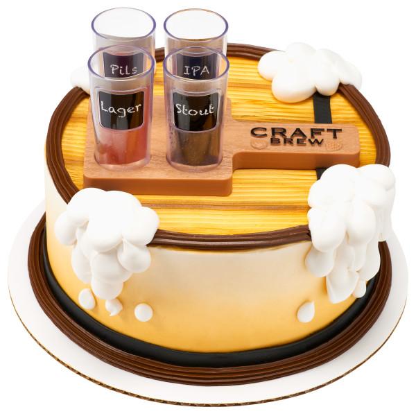 Craft Brew Flight DecoSet®