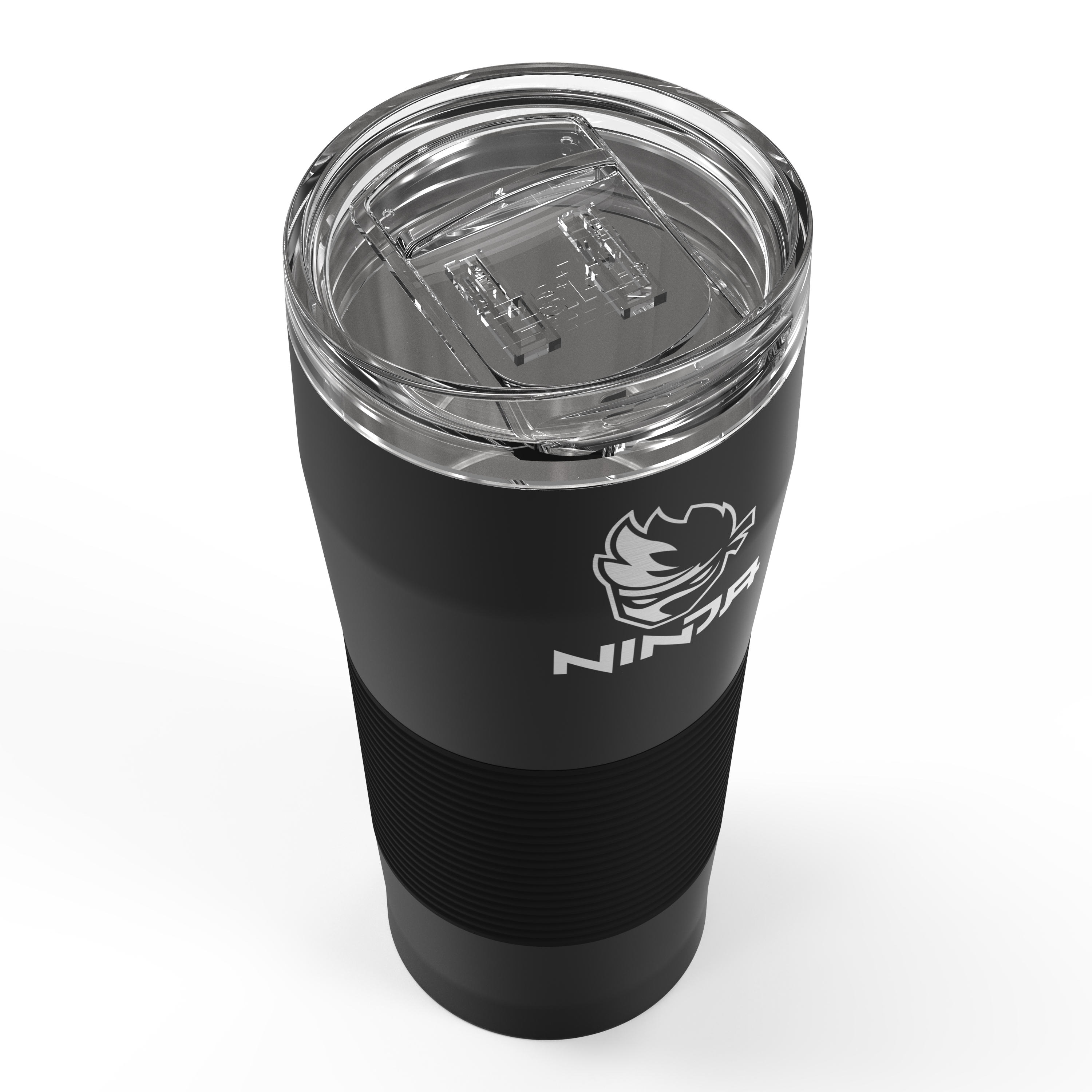 Ninja 28 ounce Vacuum Insulated Stainless Steel Tumbler, Video Games slideshow image 2
