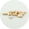 With High Potency B-Vitamins