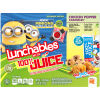 Lunchables Chicken & Cheese Convenience Meals 9.4 oz Box