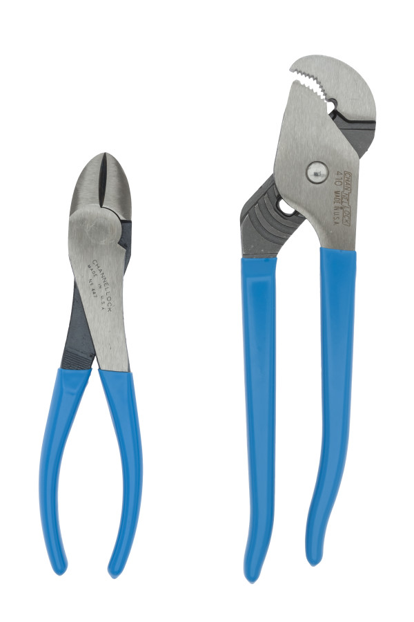 AS-1 2pc Pliers Set