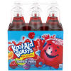 Kool-Aid Bursts Tropical Punch Ready-to-Drink Juice 6 - 6.75 fl oz Packs