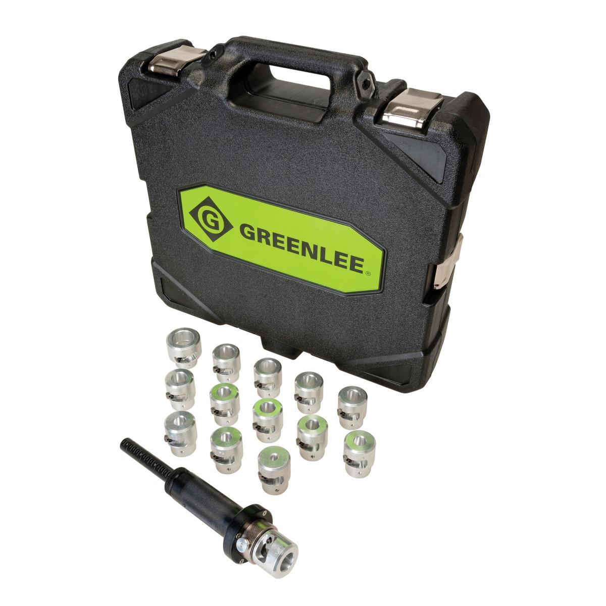 Greenlee GTS-THHN Bushing Kit
